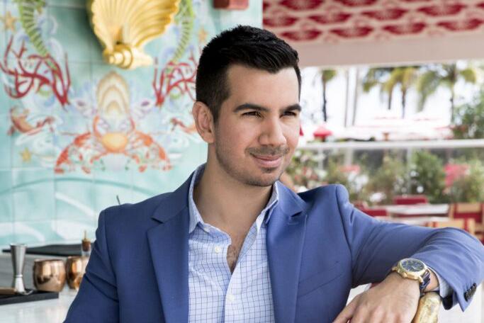 Travel expert Albert Valera shares tips on luxury vacations post COVID-19.