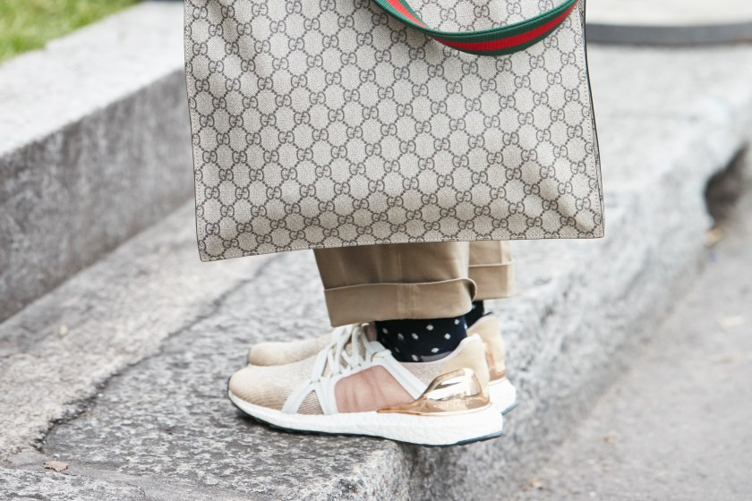 New 2021 luxury designer tote bags and shoppers from Goyard, Louis Vuitton, Saint Laurent and more