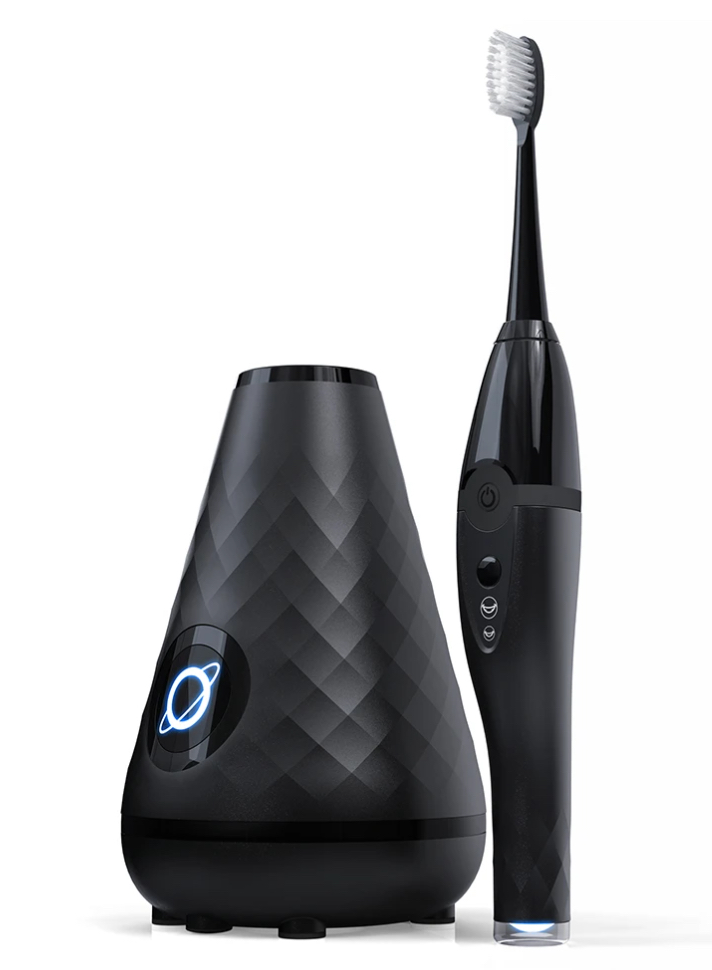 luxury oral hygiene products