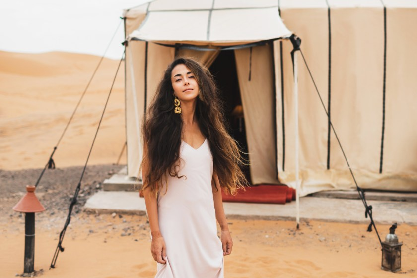 10 luxury travel destinations for the best post-pandemic glamourous camping trip (glamping trip) in 2021