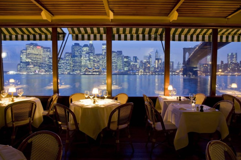 dining places NYC