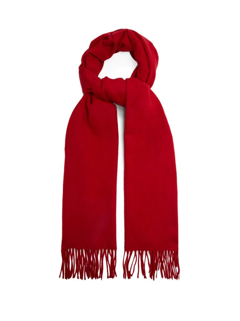 Our Christmas holiday gift guide of the best gifts in every favorite shade of red for 2021