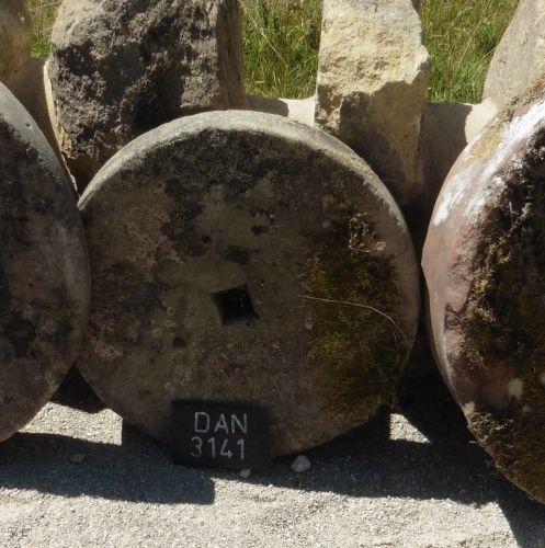 DAN 3141 A