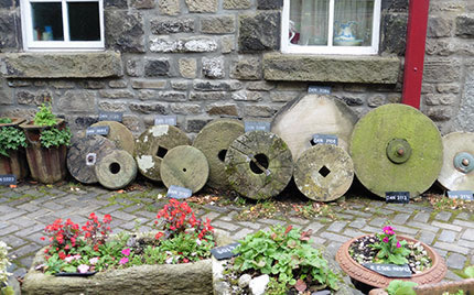 Millstones For Sale