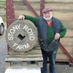 Stone Royd Farm