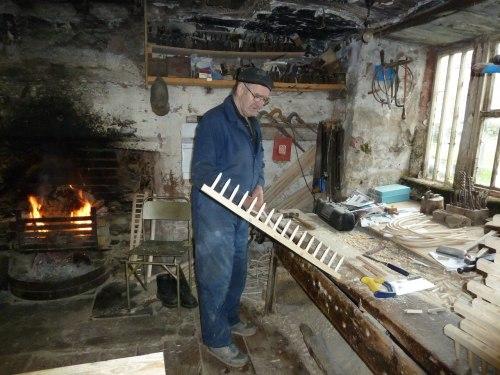 The Dufton Rake Makers Story
