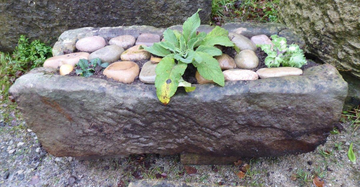 Nidderdale Stone Trough