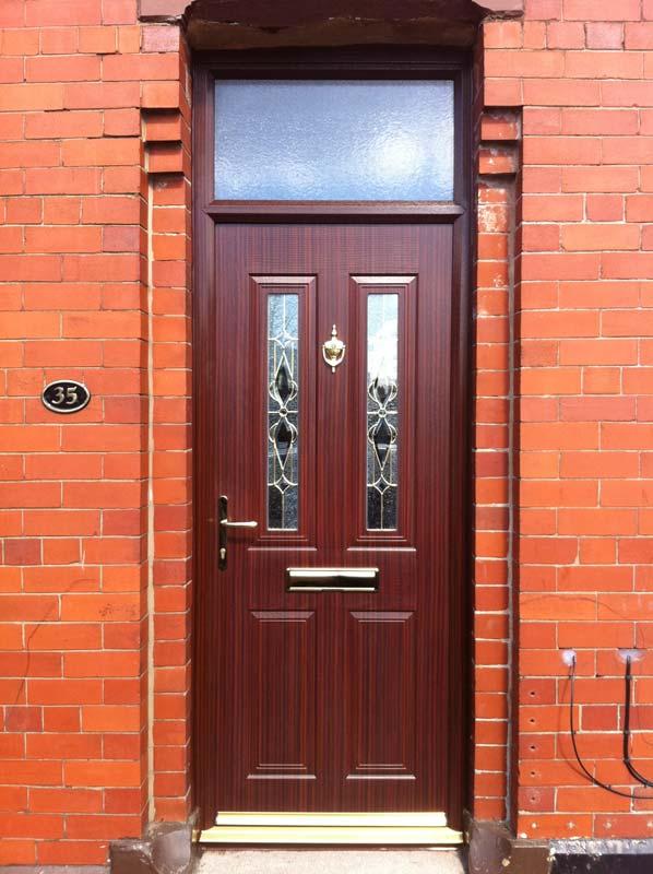 Composite Doors Manchester North West UK DampM Windows Amp Doors Ltd