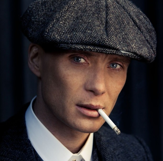 Don't F**k with the Peaky Blinders!