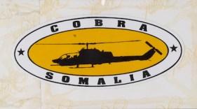 cobra somalia