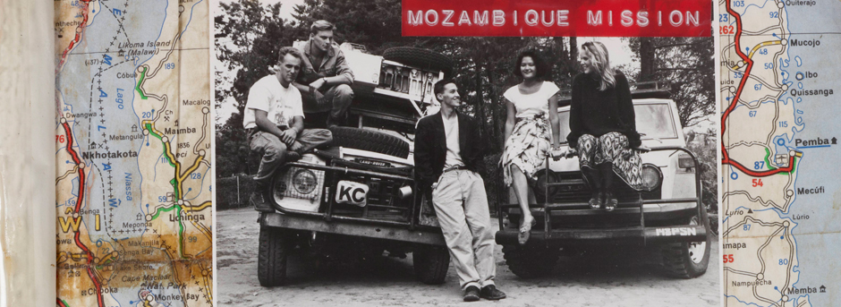 mozambique mission