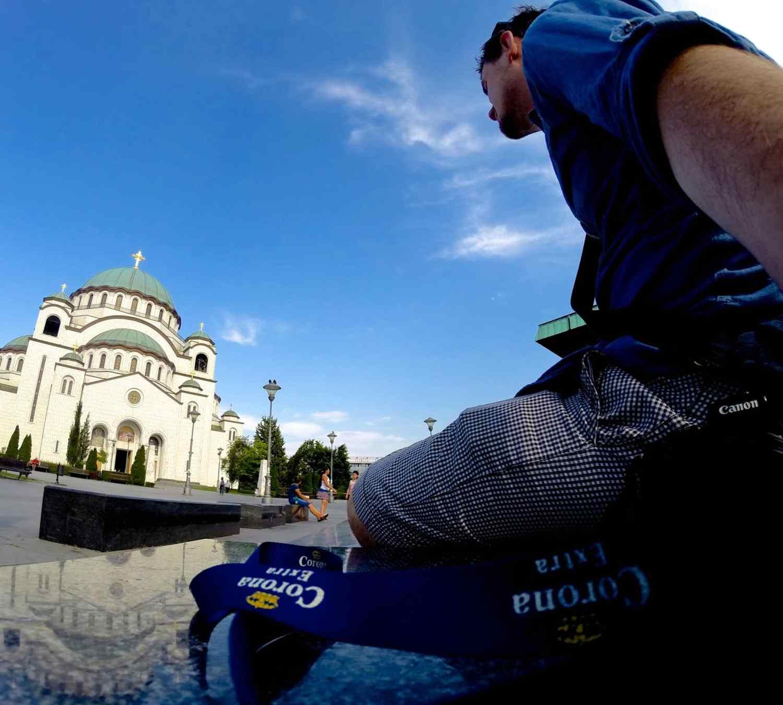 reasons to go to Belgrade