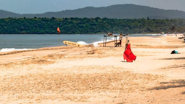 best beaches in asia, top 10 list