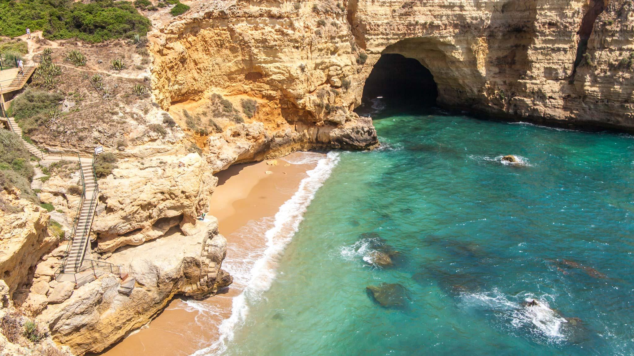 Algarve accommodation