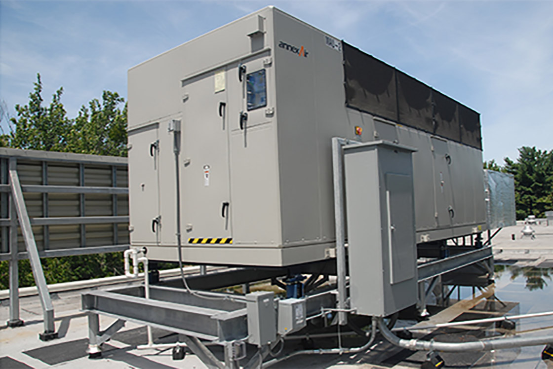 Low Cost Air Conditioning Units