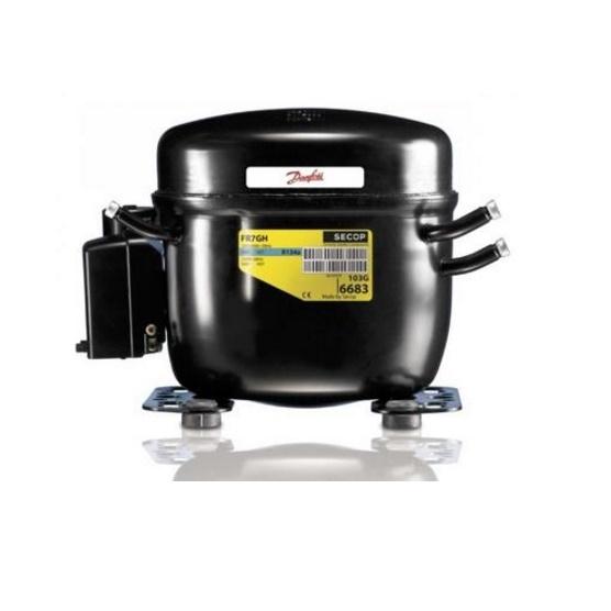 lbp2 - Компрессор Danfoss FR7.5G (R134a, 220-240 B, 50 Гц)