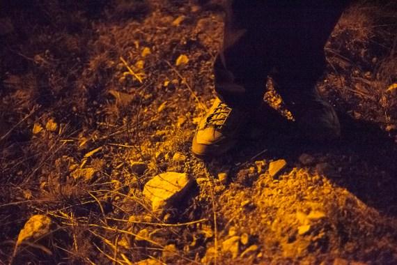 Jyoti's Shoes