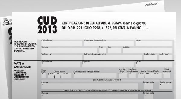 CUD 2013