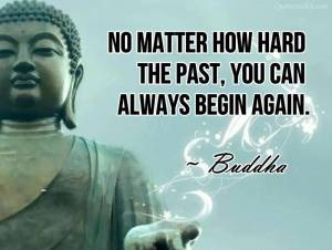 you are not your past
