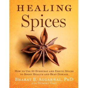 Healing-Spices