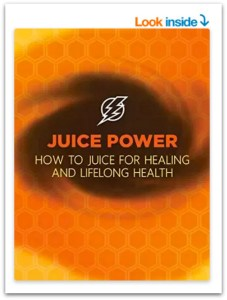 best juicing book