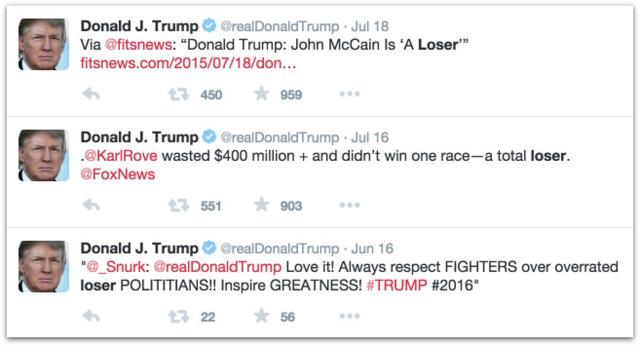 Donald Trump winner.32 AM