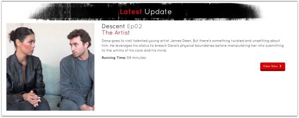 James Deen rape.40 AM