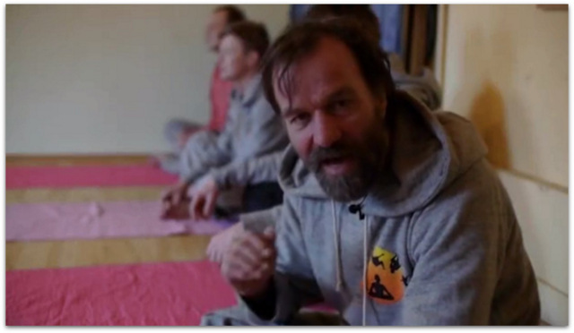 Wim Hof Breathing Course Review.55 AM