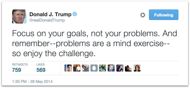 Donald Trump Gorilla Mindset focus.29 PM