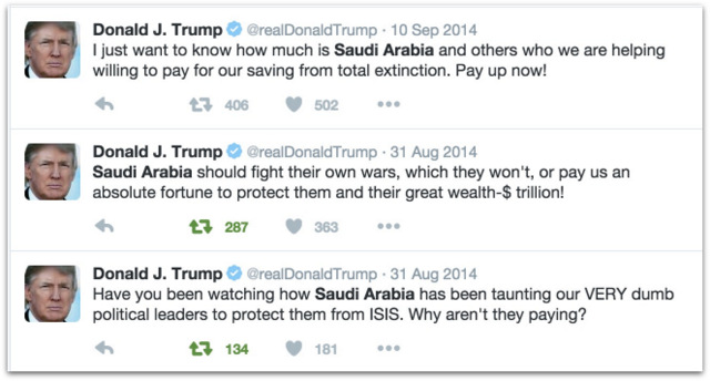 Donald Trump Saudi Arabia.52 PM