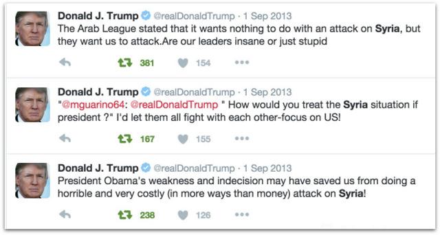 Donald Trump Syria.14 PM