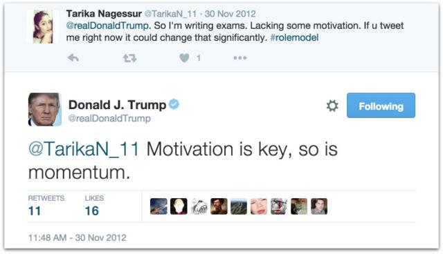 Donald Trump mindset.33 PM-001