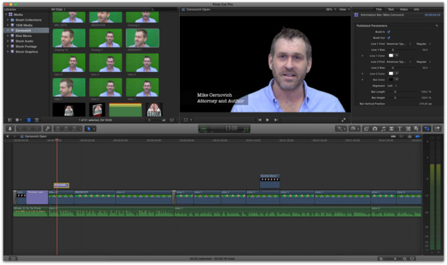 Gorilla Mindset video course
