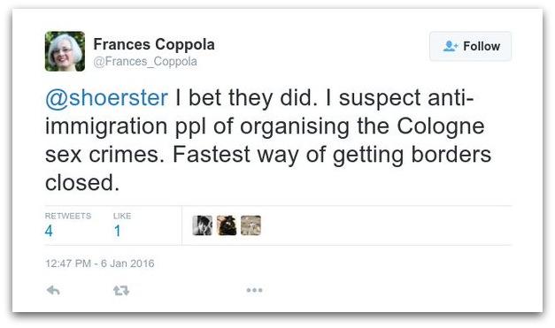 Frances Coppola Forbes