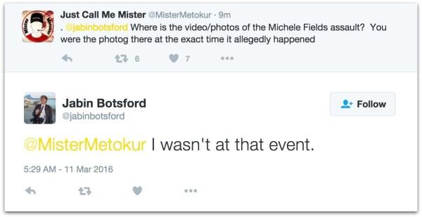 Jabin Botsford journalism fraud.29 AM