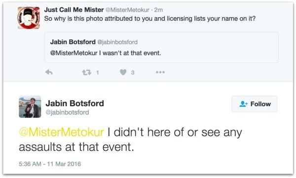 Jabin Botsford journalistic fraud.57 AM
