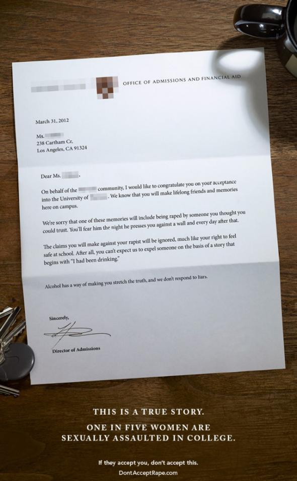 creepy rape letter