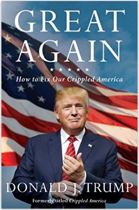 Great Again Crippled America.14 PM