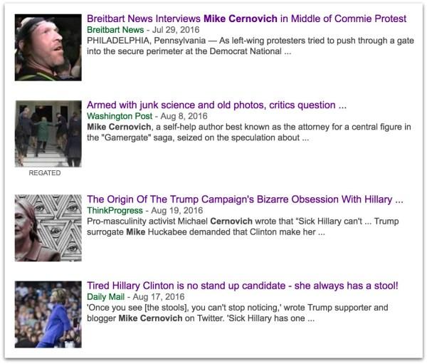 Mike Cernovich news.59 AM