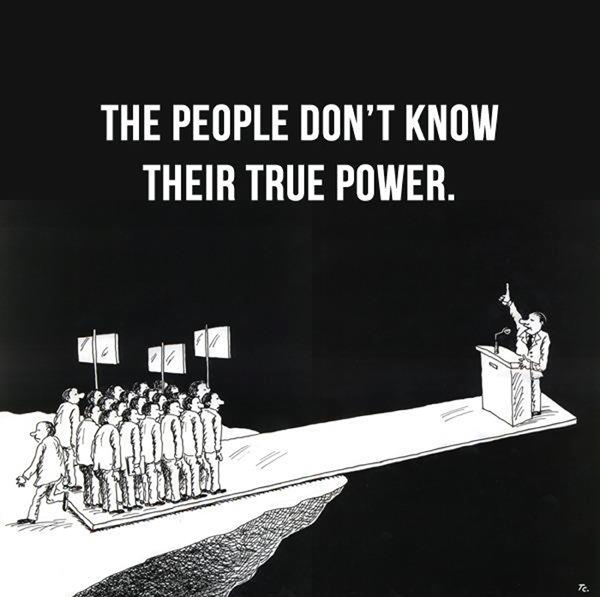 people-power