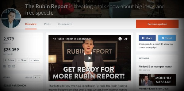 rubin-report-patreon-31-pm
