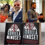 Gorilla Mindset Seminar (SOLD OUT!)
