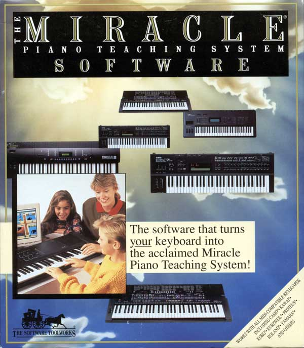 The Miracle (Front)