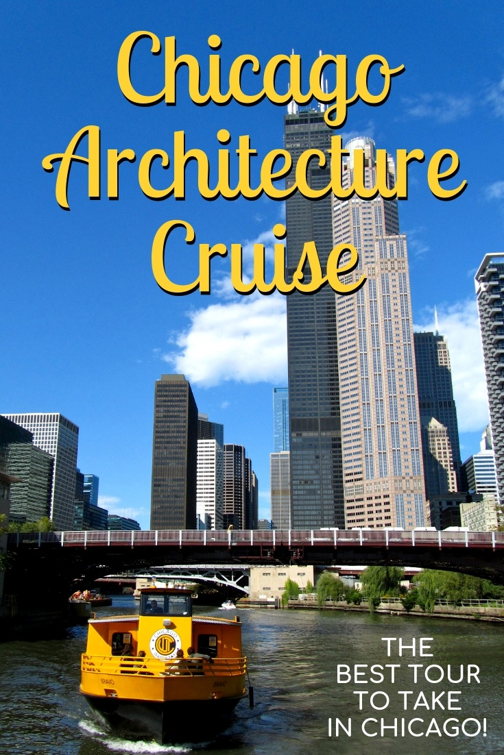 Chicago River Cruise The Best Chicago Architecture Tour