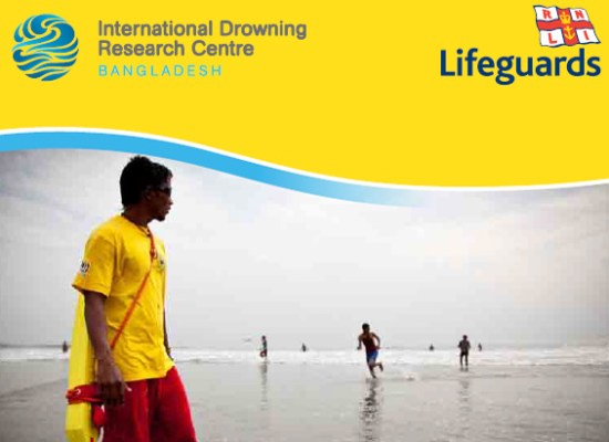 RNLI International Beach Lifeguard Manual