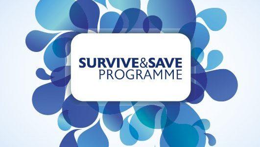 Survive & Save – RLSS UK