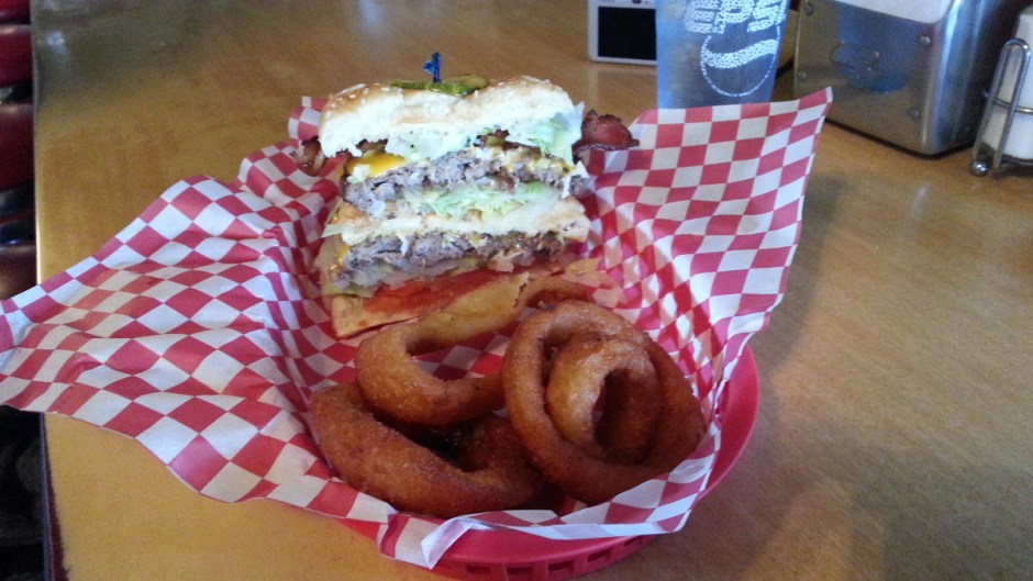 Fat Smitty's in Washington