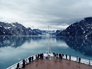 Alaska Fiord
