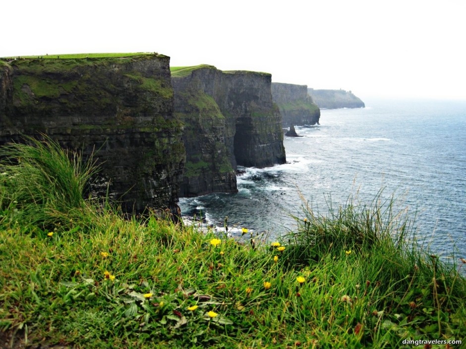 Cliffs of Moher- Ireland Photos