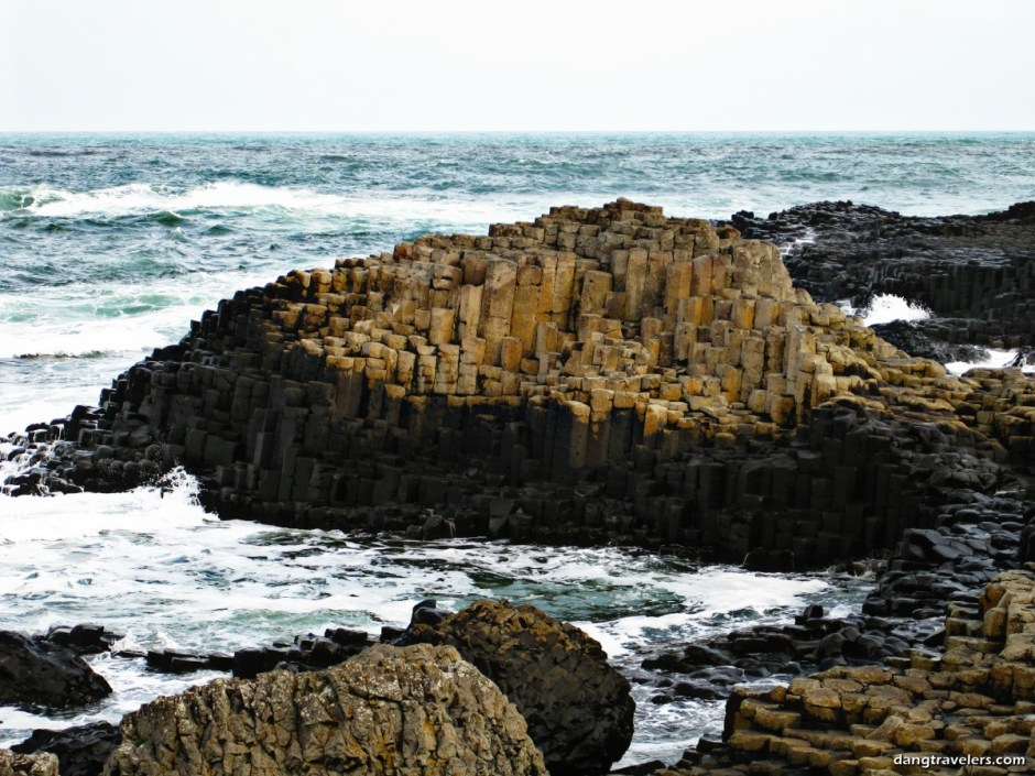 Giant's Causeway - Ireland Photos